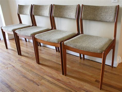 white mid century dining furniture danish modern dining room set best dining room