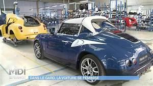Enchere Voiture Ile De France : made in france dans le gard la voiture se f minise youtube ~ Medecine-chirurgie-esthetiques.com Avis de Voitures