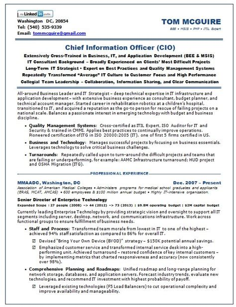 Cio Resume Template by Argumentative Essay On Physical Education