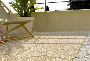 nettoyer sa terrasse bois pierre carrelage beton With nettoyer terrasse carrelage