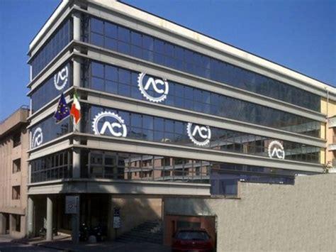 Uffici Aci Orari - unit 224 territoriale aci di lecco