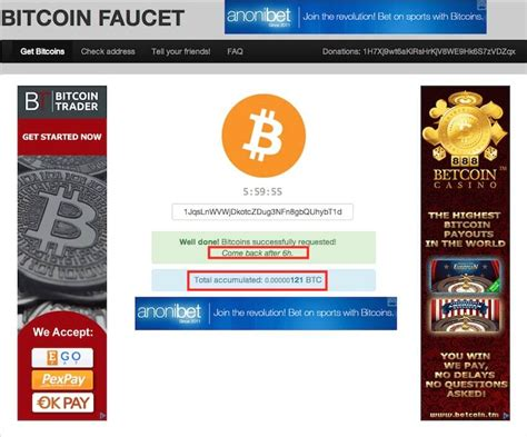 Bitcoin Faucet Timer Hack by 70 That Give You Free Bitcoins Do They Actually Work