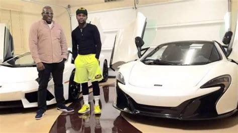 """Is the manufacturer of the world's most powerful, fastest, most exclusive and most luxurious. Meet Obi """"Dr Bugatti"""" Okeke, the Nigerian who's Floyd Mayweather's premier car dealer (Photos)"""