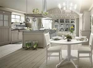 Wohnideen In Weiß : romantischer landhausstil ~ Sanjose-hotels-ca.com Haus und Dekorationen