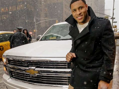 Super Bowl Mvp Smith Scores 2014 Chevy Silverado High