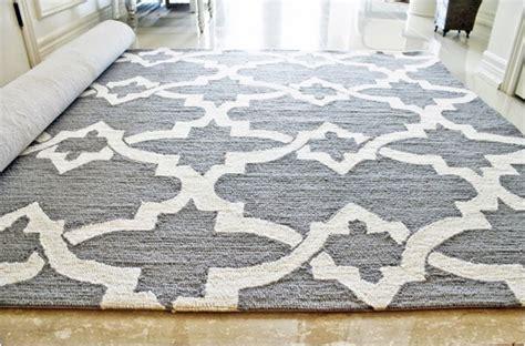 ways  revolutionize  home  cool modern rugs