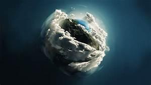 Earth ~ Tierra Wallpaper HD by krysis08 on DeviantArt