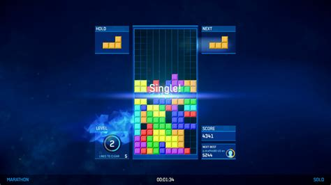 tetris ultimate bringing downloadable multiplayer puzzling