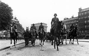 June 14, 1940: German Troops Occupy Paris   The Nation
