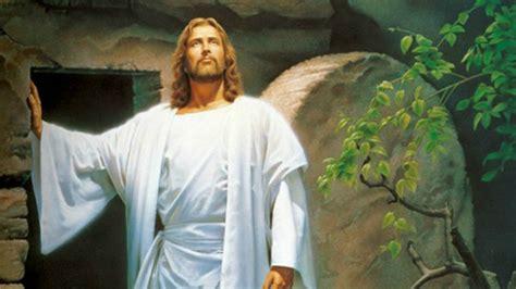 Yesus, Tuhan Bangkit Dari Kematian (roma 10