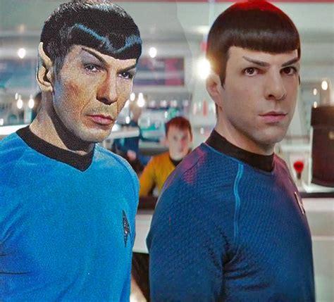 spock image star trek fan club mod db