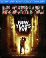 """New Year's Eve"" Blu-Ray Review   JustLoveMovies.com"