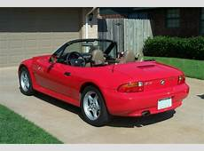 My 1996 BMW Z3 Roadster