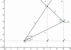 Innenwinkel Dreieck Berechnen : 0708 unterricht mathematik 10c trigonometrie ~ Themetempest.com Abrechnung