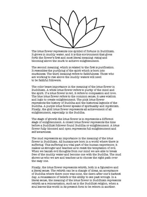Lotus Flower Meaning | Lotus tattoo, Tattoos with meaning
