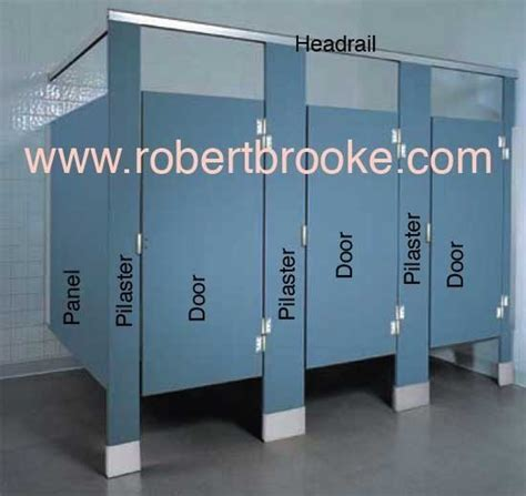 bathroom stall doors ironwood door lite toilet partition
