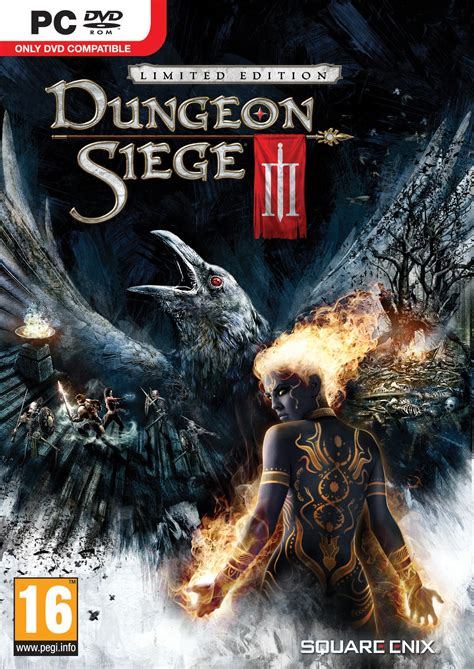 Dungeon Siege III | RPG Site