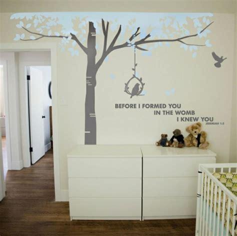 deco murale chambre bebe deco murale pour chambre de bebe