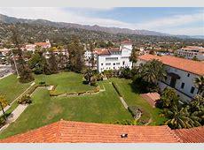 Santa Barbara Sunken Gardens Garden Ftempo