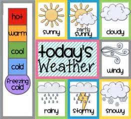 architektur fã r kinder bits of grade freebie 4 weather homeschool ideas weather school and