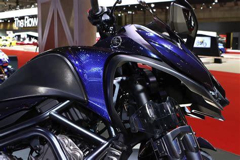 Mwt-9 tokyo Motor Show 2015