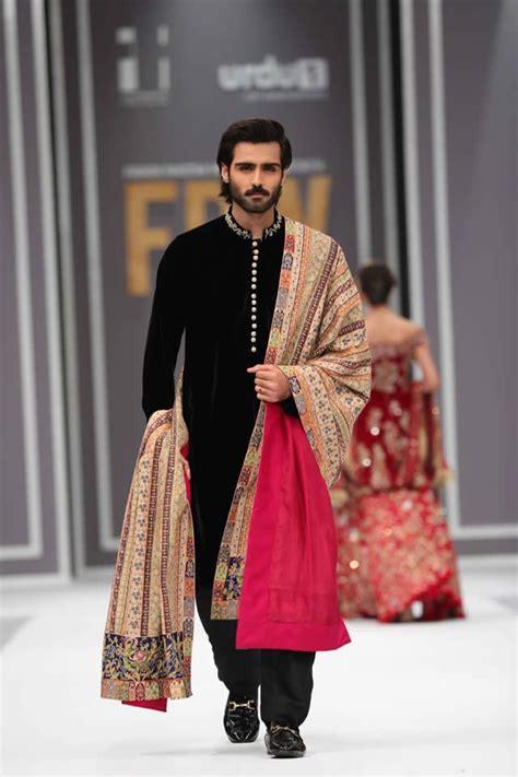 enagement party man  coat patiala shalwar