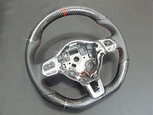 Forrado Volante Golf Gti Jetta Gli A4 A5 A6 A7 Mk5 Mk6 Mk7