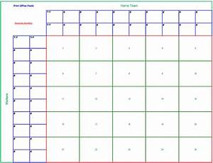 search results for squares template for football With football betting pool template