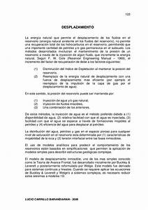 Parte 05 Reservorios Lucio Carrillo   Inmiscible