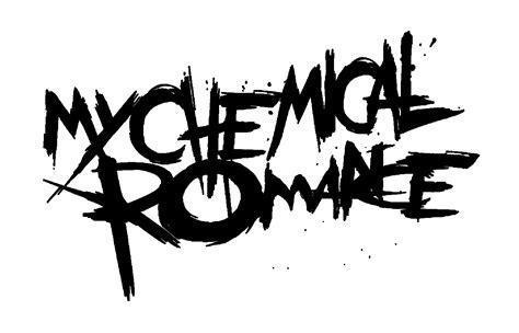 My Chemical Romance Logo, My Chemical Romance Symbol