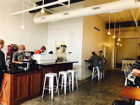Drinks can be made with almond, soy or oat milk for an up charge. Des Moines, IA Coffee Shop   Horizon Line Coffee   Coffee ...