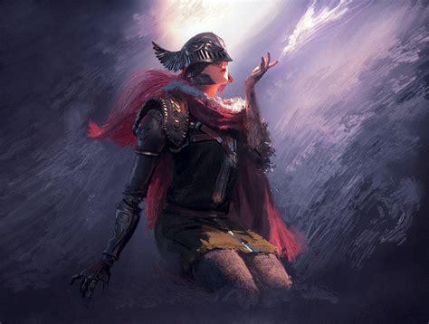 Fantasy Art Artwork Elden Ring Wallpaper - Resolution ...