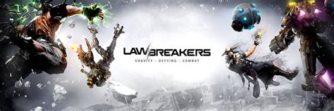 cliffyb crossplay is dumb lawbreakers will run at 60fps on playstation 4