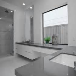 grey bathroom bathroom paint color schemes with grey table top on white units bathrooms