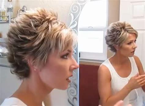 25+ Best Ideas About Spiky Short Hair On Pinterest