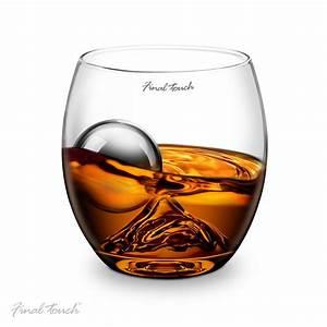 Verre A Whisky : verre whisky on the rocks ~ Teatrodelosmanantiales.com Idées de Décoration