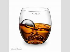 Verre à whisky On the rocks Ideecadeaufr