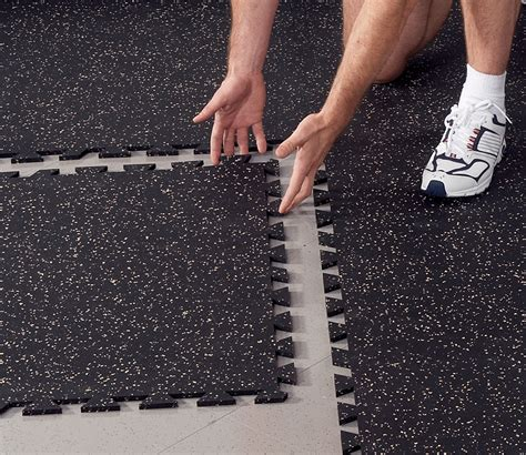 Roppe Recoil Rubber Flooring by Recoil Fitness Flooring Roppe