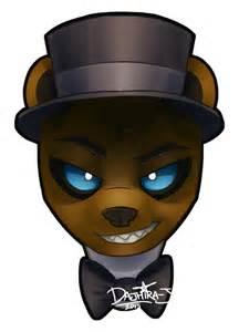 F-NaF Freddy Fazbear