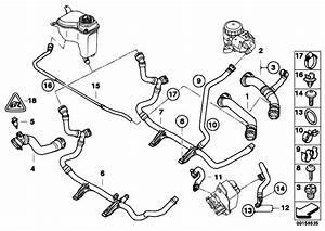Original Parts For E87 120i N46 5 Doors    Radiator