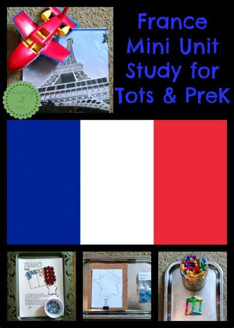 free mini unit study for tots free homeschool deals 261 | cap77