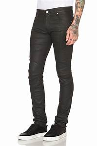 Balmain Jeans in Black | Lyst
