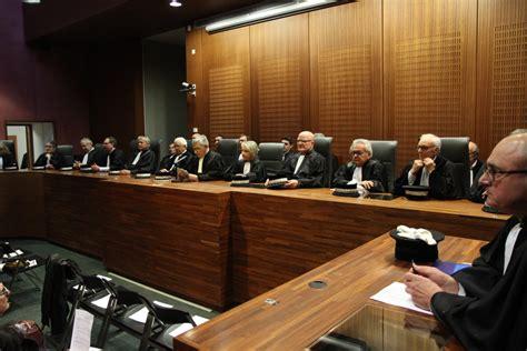 chambre du commerce etienne l 39 audience solennelle de rentrée du tribunal de commerce