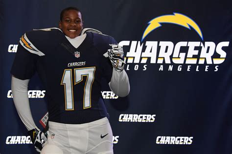 Should San Diego Fans Be Upset About The Chargers' Gift To