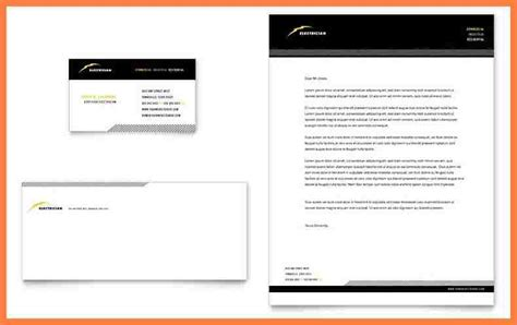 ms word letterhead templates company letterhead