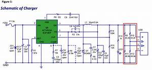 On An Apple 12w Usb Charger  How Are The D  And D- Lines Configured