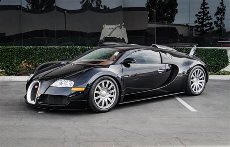 2006 Bugatti Veyron In Newport Beach Ca United States For