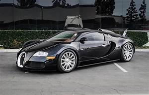 2006 Bugatti Veyron in Newport Beach CA United States for ...  Bugatti