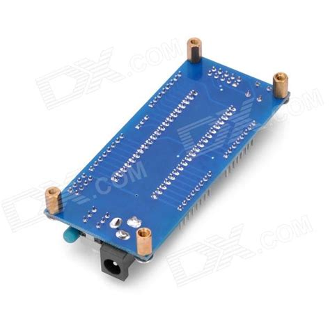 Mini Development Board For Avr Atmega Free Shipping