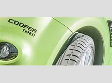 Tired of Paying for Punctures? Cooper Offer Accidental